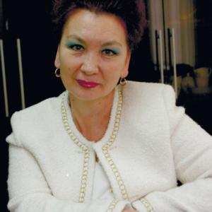 Гульсауле Орумбаева
