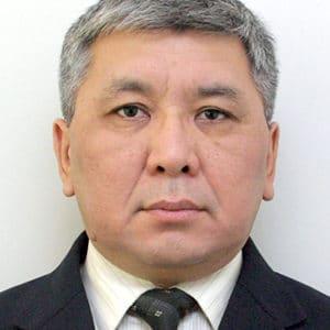 Закиров Максат Демешевич